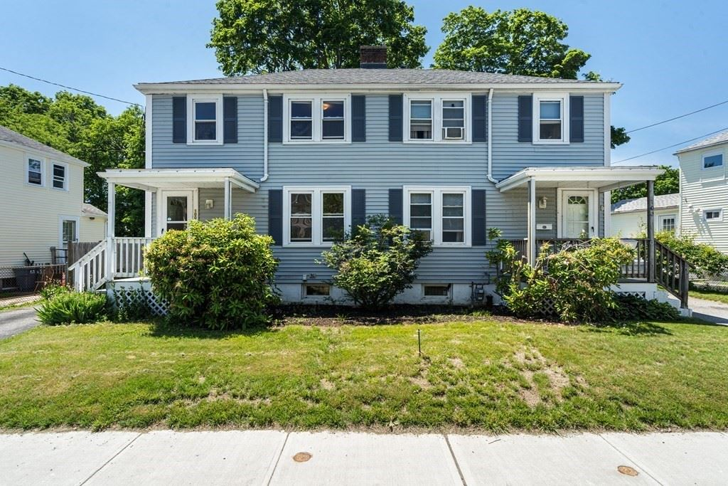 100-102 Ruggles St, Quincy, MA 02169 - #: 72854096