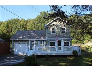 Photo of 292 Route 20, Chester, MA 01011 (MLS # 72569097)