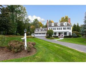 Photo of 71 Hundreds Rd, Wellesley, MA 02481 (MLS # 72579097)