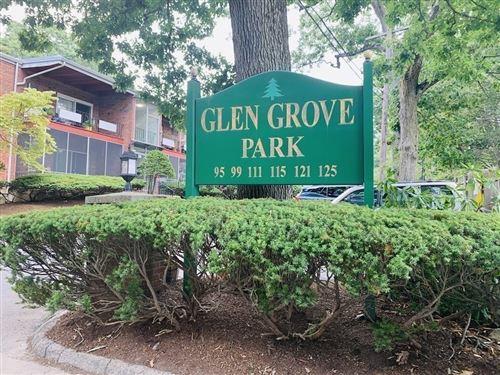 Photo of 121 Grove St #6, Boston, MA 02132 (MLS # 72751097)
