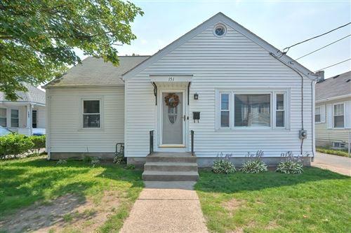Photo of 151 Baxter Street, Pawtucket, RI 02860 (MLS # 72873097)