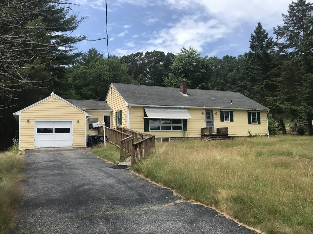673 North Woodstock Rd, Southbridge, MA 01550 - #: 72684097
