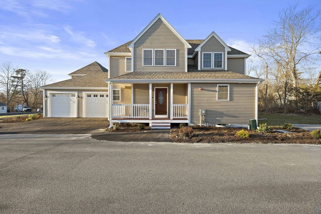 786 State Rd #B, Plymouth, MA 02360 - #: 72770097