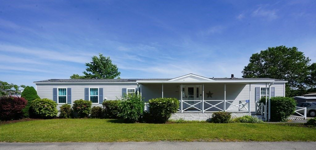 7 Elliott Drive, Plainville, MA 02762 - MLS#: 72850097