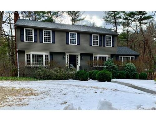 Photo of 1 Mohawk Rd, Andover, MA 01810 (MLS # 72606098)