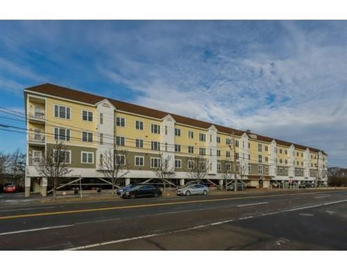 Photo of 145 Bennington St #203, Revere, MA 02151 (MLS # 72608098)