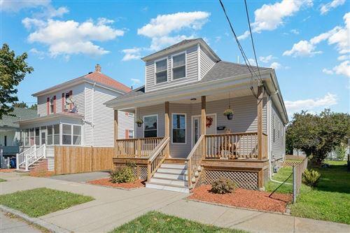 Photo of 52 Fern St, New Bedford, MA 02744 (MLS # 72899098)
