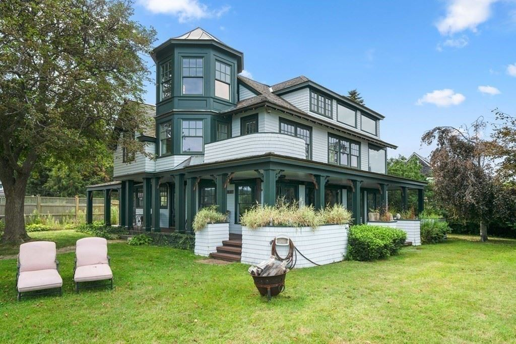 33&37 Manters Pt, Plymouth, MA 02360 - #: 72890098