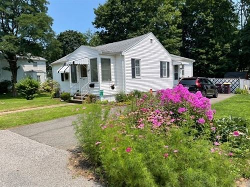 Photo of 44 Reed Ave, Weymouth, MA 02190 (MLS # 72872099)
