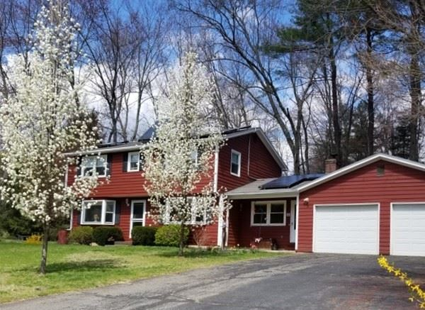 52 Blackberry Ln, Amherst, MA 01002 - #: 72815099