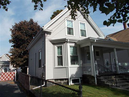 Photo of 25 Conomo Ave, Lynn, MA 01902 (MLS # 72747100)
