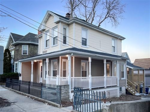 Photo of 193 Campbell Ave, Revere, MA 02151 (MLS # 72773100)