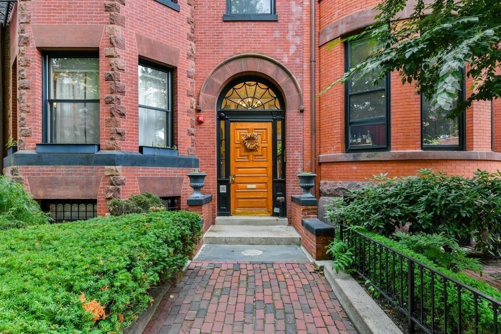 402 Marlborough Street #4, Boston, MA 02115 - #: 72722100