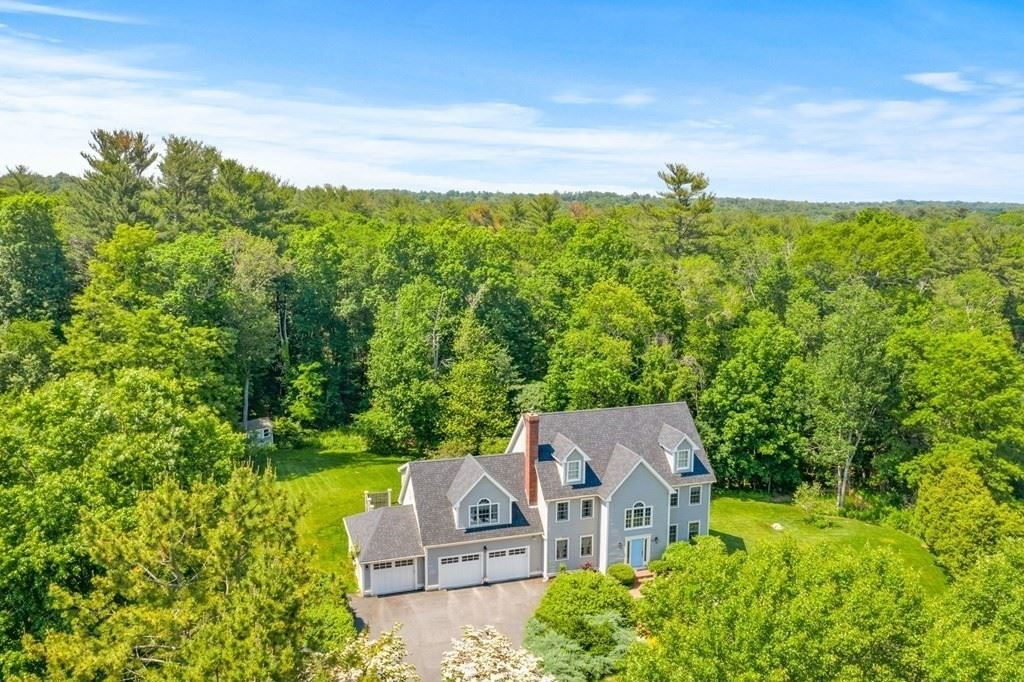 136 Tack Factory Pond Drive, Scituate, MA 02066 - MLS#: 72847100
