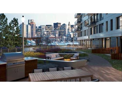 Photo of 99 Sumner #306, Boston, MA 02128 (MLS # 72550101)