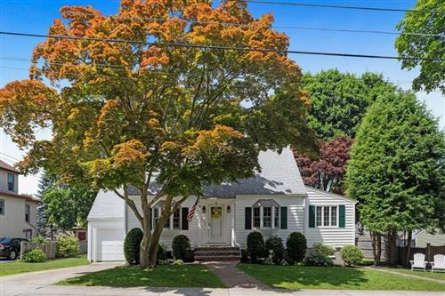 Photo of 52 Wave Ave, Wakefield, MA 01880 (MLS # 72687101)