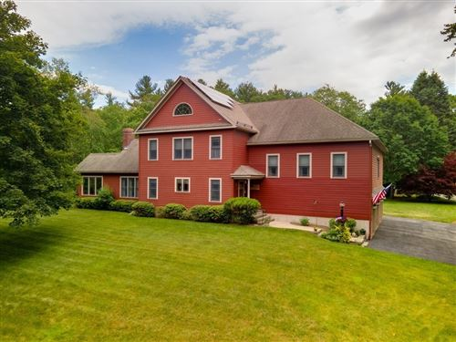 Photo of 7 Easy Street, Northborough, MA 01532 (MLS # 72769101)