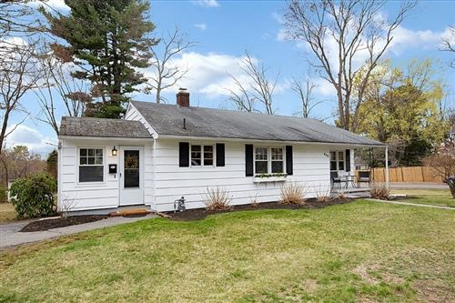 Photo of 469 Waverly Rd, North Andover, MA 01845 (MLS # 72816101)