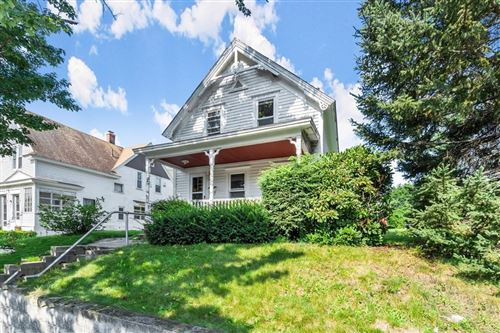 Photo of 109 Lakewood St, Worcester, MA 01603 (MLS # 72873101)