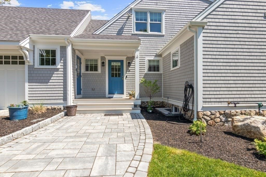 12 Jacobs Ladder St, Plymouth, MA 02360 - MLS#: 72805101