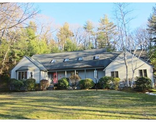 Photo of 36 Eliot Hill Rd, Natick, MA 01760 (MLS # 72613102)