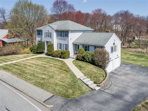 Photo of 19 Forest Park Rd, Woburn, MA 01801 (MLS # 72814102)