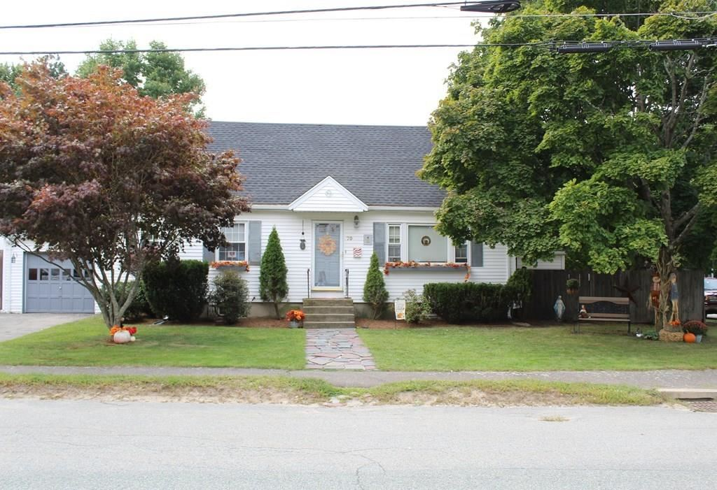 79 Audubon Rd, Norwood, MA 02062 - MLS#: 72729102