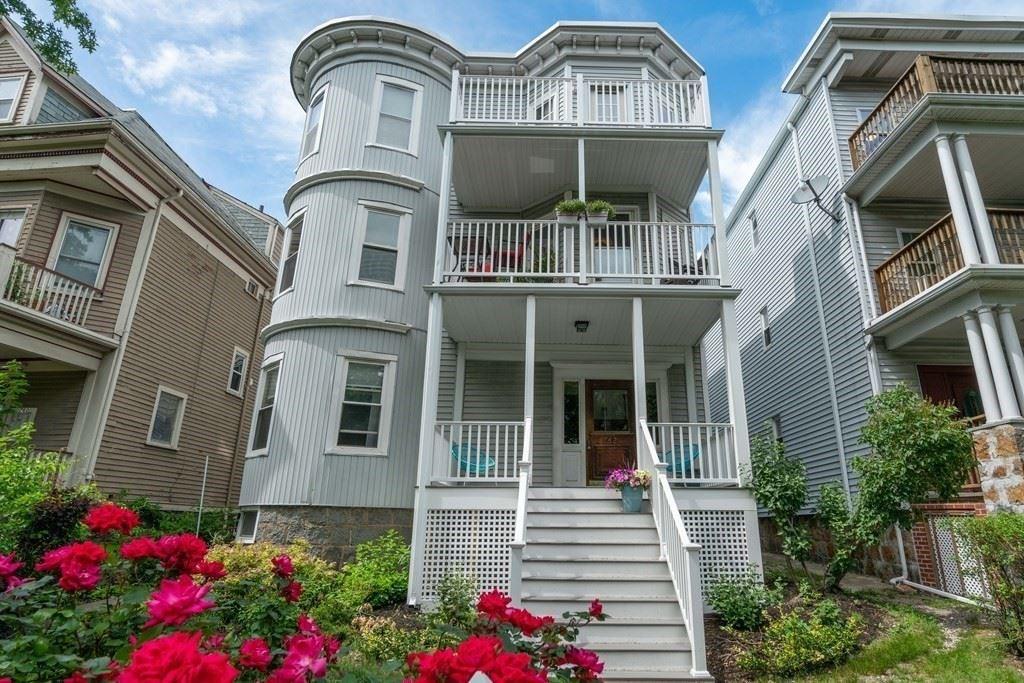 762 Columbia Rd #2, Boston, MA 02125 - MLS#: 72851102