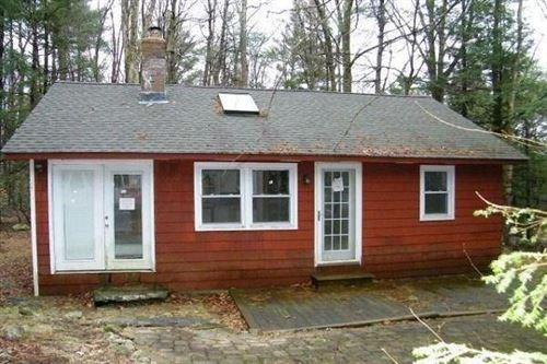 Photo of 272 Meadow Dr, Tolland, MA 01034 (MLS # 72644103)
