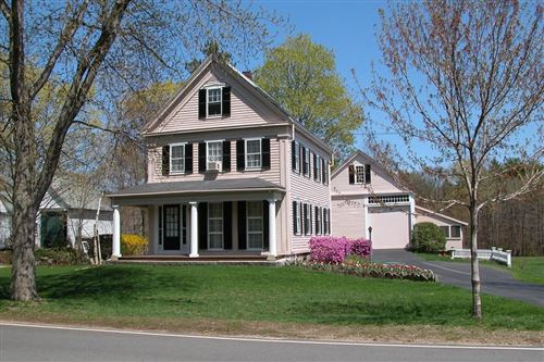 Photo of 5 Parker Road, Shirley, MA 01464 (MLS # 72813103)