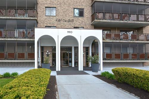 Photo of 990 Massachusetts Ave #23, Arlington, MA 02476 (MLS # 72832103)