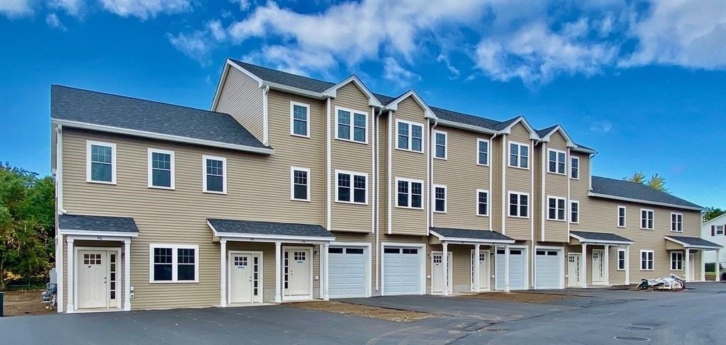 Photo of 7 Gorham St #46, Chelmsford, MA 01824 (MLS # 72639103)