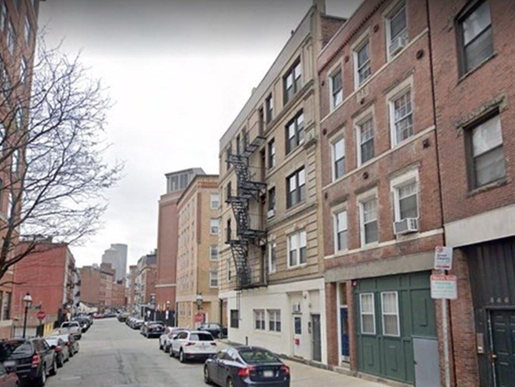 Photo of 342 North Street #2B, Boston, MA 02113 (MLS # 72760103)
