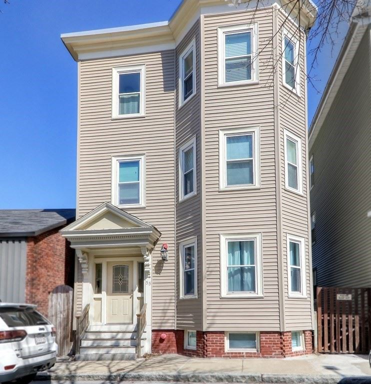 Photo of 55 Middle St. #1, Boston, MA 02127 (MLS # 72811103)