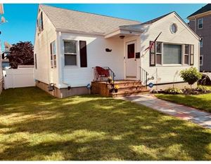 Photo of 36 Capitol St, New Bedford, MA 02744 (MLS # 72538104)