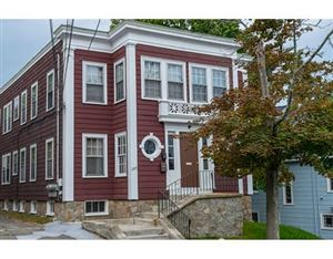 Photo of 289 Highland Ave, Quincy, MA 02170 (MLS # 72578104)