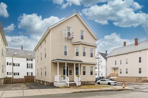 Photo of 661 Maple St #3, Fall River, MA 02720 (MLS # 72812104)