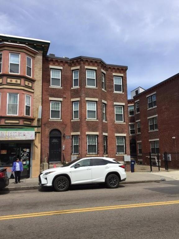 Photo of 2975 Washington St. #2, Boston, MA 02119 (MLS # 72619104)
