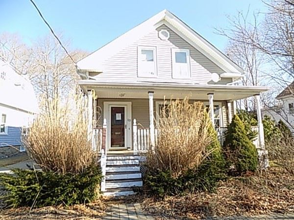 13 Courtland St, Middleboro, MA 02346 - MLS#: 72782104