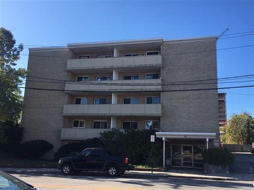 Photo of 91 Washington St #25, Quincy, MA 02169 (MLS # 72660105)