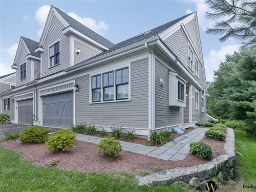 Photo of 58 Green Meadow Drive #58, Reading, MA 01867 (MLS # 72703105)