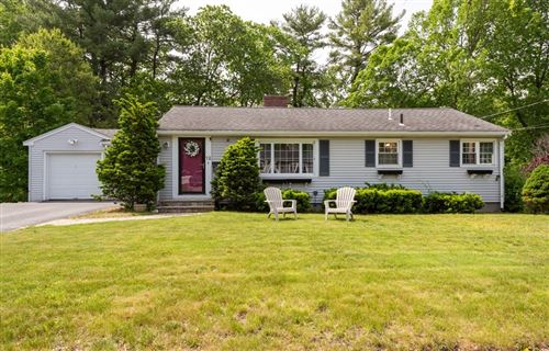 Photo of 12 Timberneck Dr, Reading, MA 01867 (MLS # 72842105)