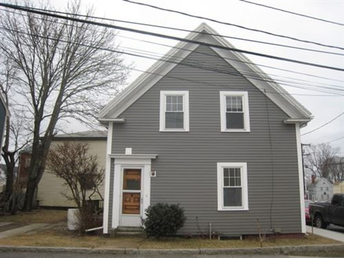 Photo of 1 Smith St #0, Gloucester, MA 01930 (MLS # 72892105)
