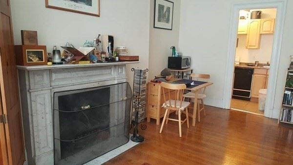Photo of 148 Marlborough Street #3R, Boston, MA 02116 (MLS # 72813105)