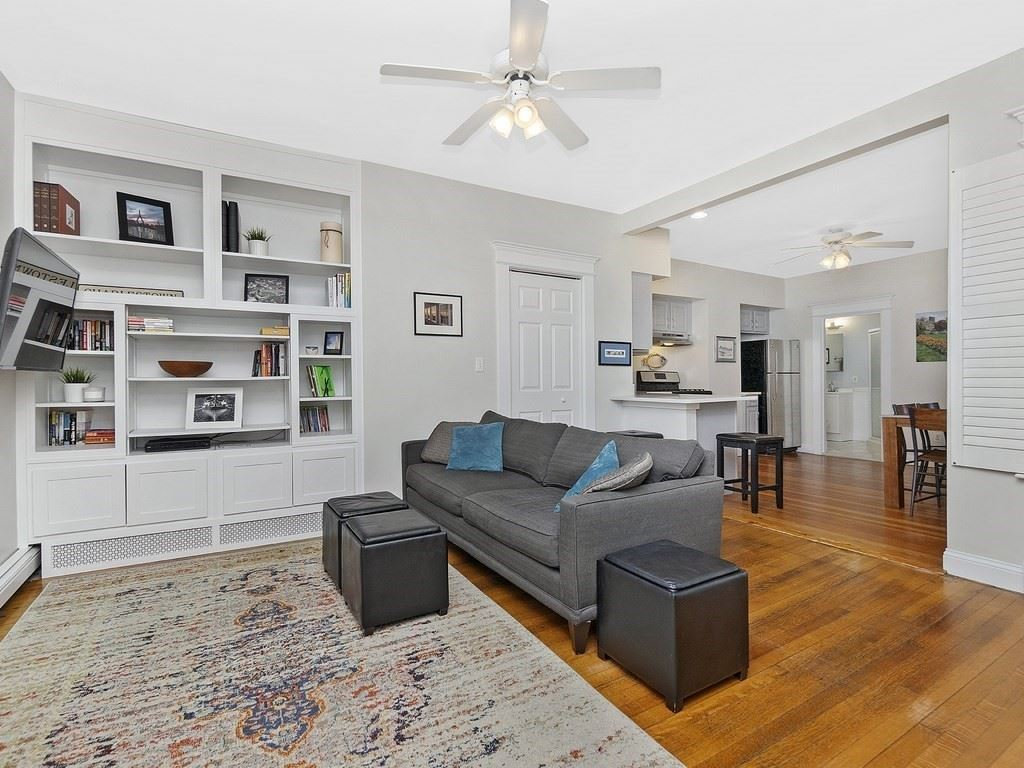 25 Trenton St #1, Boston, MA 02129 - #: 72826105