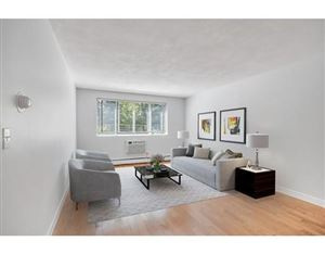 Photo of 11 Cogswell #9, Cambridge, MA 02140 (MLS # 72556106)