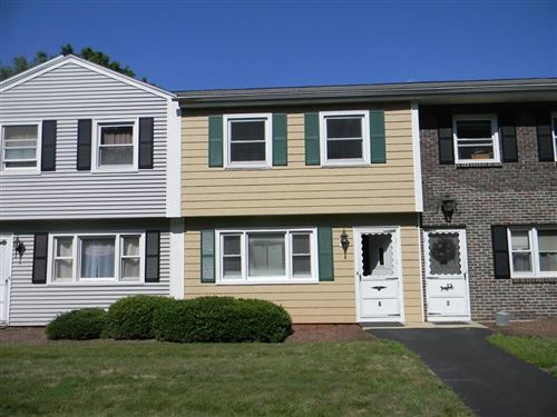 Photo of 371 Lancaster St #7, West Boylston, MA 01583 (MLS # 72700106)