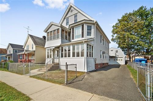 Photo of 64-66 Cleveland St, Springfield, MA 01104 (MLS # 72733106)
