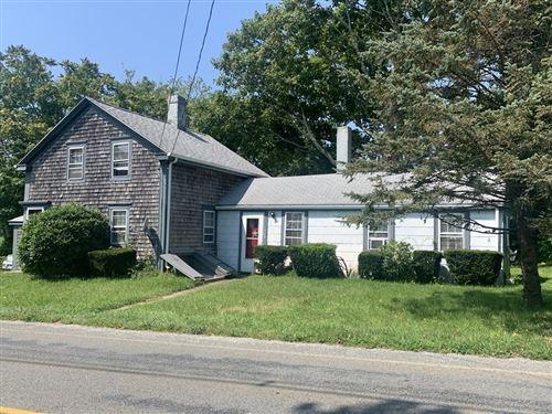Photo of 508 Hixbridge Rd., Westport, MA 02790 (MLS # 72887106)