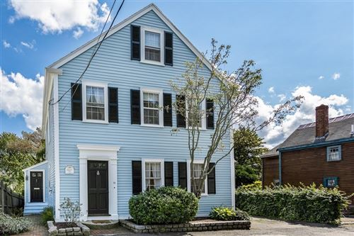 Photo of 16 Stacey Street, Marblehead, MA 01945 (MLS # 72894106)